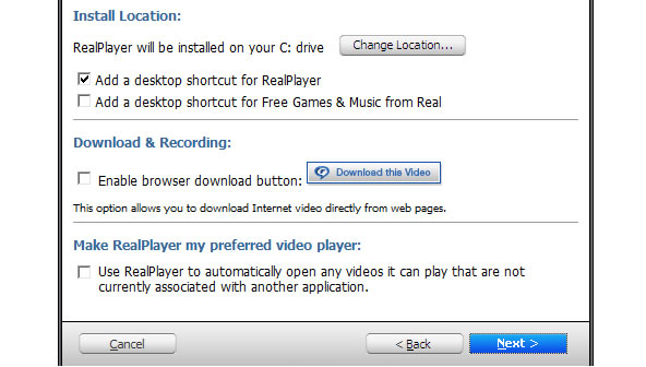Download Realone Plug In