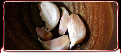 BBC - Science & Nature - Garlic and Erectile Dysfunction