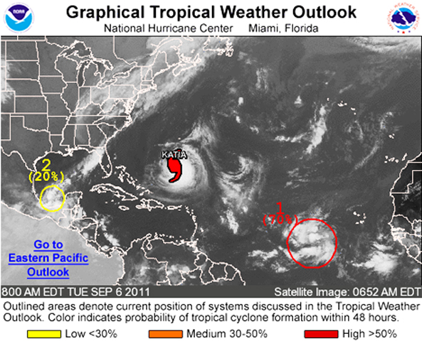 graphical tropical weather outlook