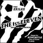 The Exiles' new record