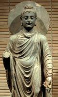 Statue of Buddha