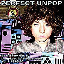 Review of Perfect Unpop