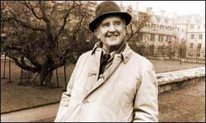 BBC - Gloucestershire films - JRR Tolkien and Lydney Park ...