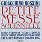 Review of Petite Messe Solenelle