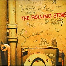 Review of Beggars Banquet