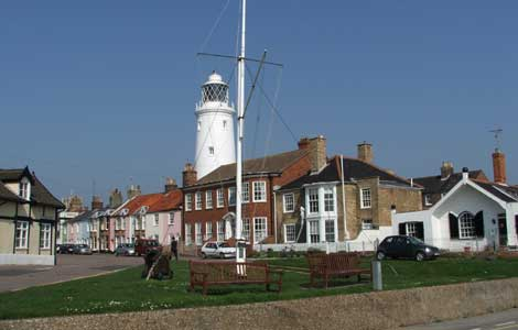 Coast: Discovering Southwold