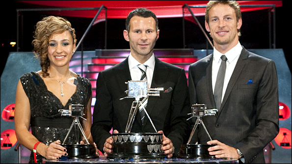 betting on bbc sports personality 2010