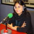 Miss Pooja drops in for a chat