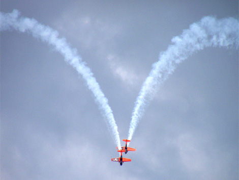 East Fortune Air Show