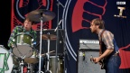 The Black Keys live at T in the Park