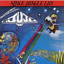 BBC - Music - Review of Oneness of JuJu - Space Jungle Luv
