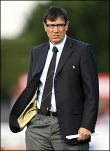 Fulham boss Lawrie Sanchez has brought in several faces who played for him duing his time in charge of Northern Ireland