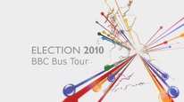 Election Bus Tour