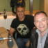 Nitin Sawhney and Charles Hazlewood discussed the Human Planet Prom - 22/07/11