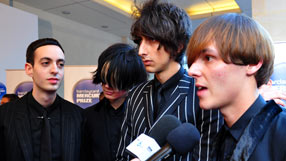 The Horrors at the Mercurys