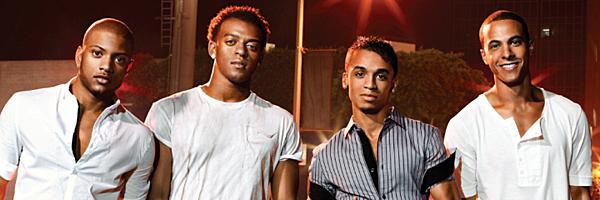 BBC - Chart Blog: JLS - 'One Shot'