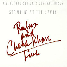 Review of Stompin' at the Savoy – Live