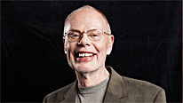 BBC Radio 2 Country presenter Bob Harris