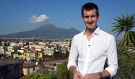 Ben Thompson in Italy