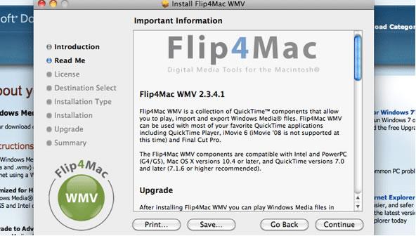 windows media player for mac plugin safari