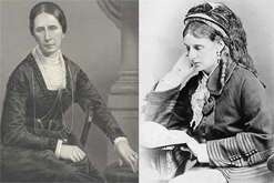 the biography of josephine butler