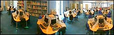 PC's in the Learning Centre