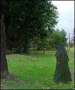 Black Patch park in Smethwick