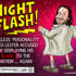 June 2012: Can you smash the Nightflash?