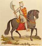 a history of the reign of richard the lion hearted a king of england By tom martinscroft for history - ancient, medieval & modern in the early evening  of 25 march 1199, richard the lionheart – king of england, duke of.