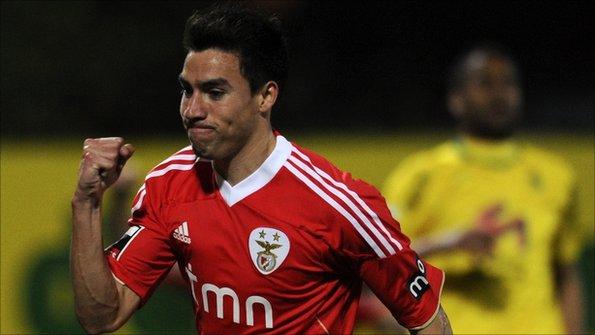 Benficas tranare sa upp sig