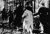 Polish women being led into the forest for execution, 1939