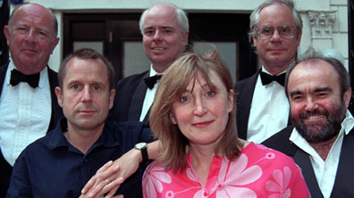 25th Anniversary of The News Quiz