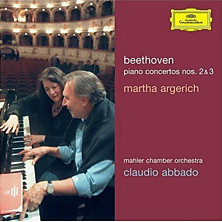 Review of Piano Concertos Nos. 2, 3
