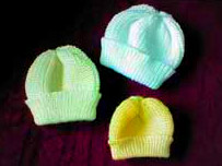 BBC - Stoke   Staffordshire - Your Community - Super Stretchy Baby Hat 43d6c84737d