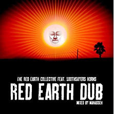 Review of Red Earth Dub