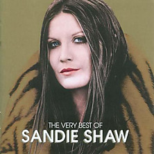 Review of The Very Best Of Sandie Shaw