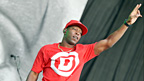 Dizzee goes Bonkers on the Main Stage