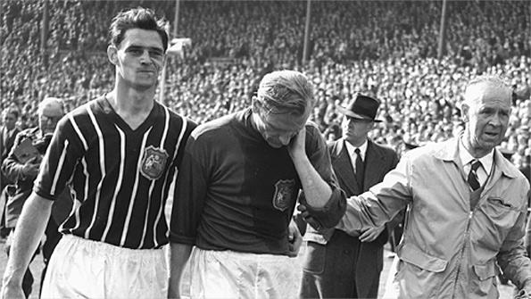 BBC - Chris Bevan: Trautmann hopes Man City's time has come again