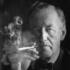 Ian Fleming, the creator of James Bond