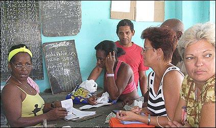 conocer mujeres cubanas san blas