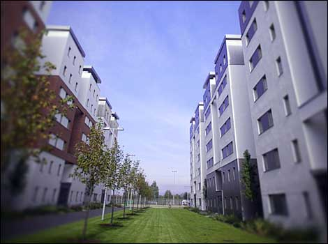 Image result for Frenchay Campus bristol