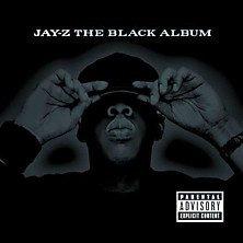 Review of The Black Album