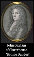 John Graham of Claverhouse
