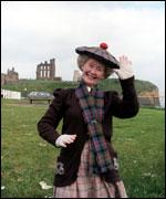 Supergran at Tynemouth