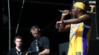 Dizzee Rascal live at T in the Park