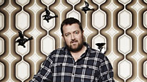 Elbow front-man and BBC 6 Music presenter Guy Garvey