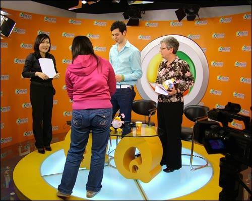 BBC China | Learning English Tour 2007 英语巡展2007