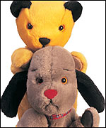 Sooty and Sweep