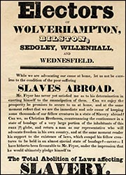 Timeline of abolition of slavery and serfdom  Wikipedia