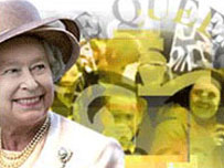 God save the Queen! - A subjunctive expression